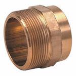 Adaptor CU 42x1.1/2''(38.10mm) I-FE lipire