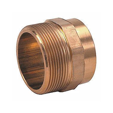 Adaptor CU 22x1/2''(12.7mm) I-FE lipire