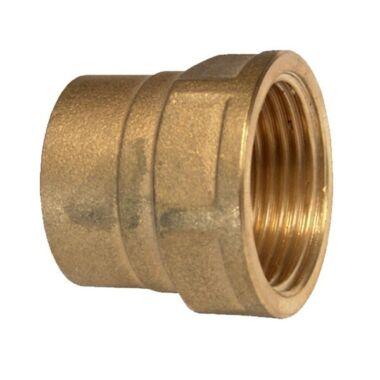 Adaptor CU 15x1/2''(12.7mm) I-FI lipire