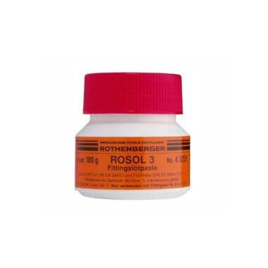 Pasta lipire moale 100gr ROSOL3 ROTH 45226