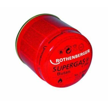 Butelie gaz cu valva tip membrana 190g C200 ROTH 35901-B