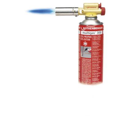 Arzator butelie multigas Easy Fire ROTH 35553