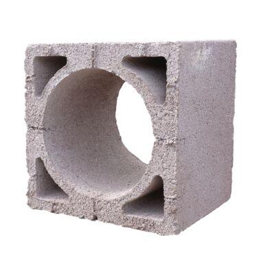 Bloc beton 40x40x33 cm THERMEX