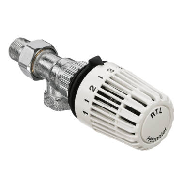 Robinet limitator temperatura retur coltar Rtl 9173-02.800