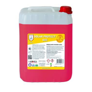 Lichid solar glycol Solar Protect S45 10l