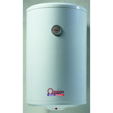 Boiler electric Omega, SE0100C2V, 100 l