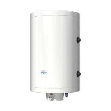 Boiler termoelectric cu serpentina si rezistenta electrica Hajdu, 200 l