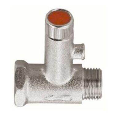 Supapa siguranta boiler 3/4'' HERZ UH13002