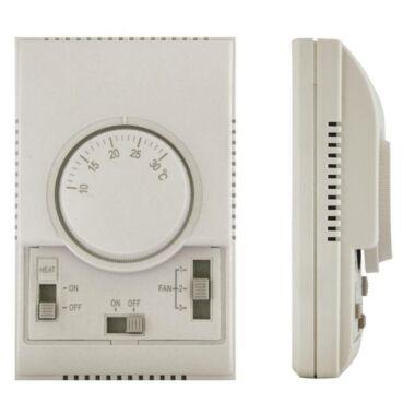 Control panel DX pentru perdea de aer Defender