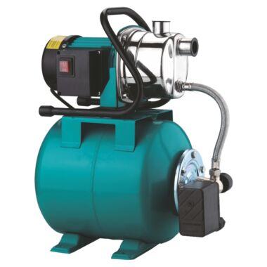 Hidrofor cu carcasa inox 20 l AquaTech, 1200 W, 3800 l/h