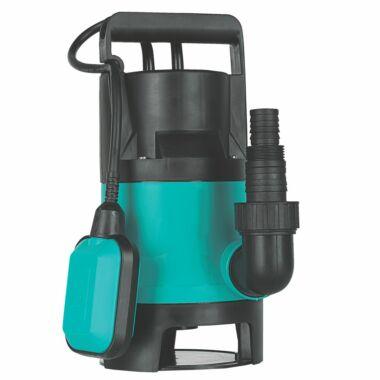 Pompa submersibila pentru apa curata, AquaTech, 7500 l/h, 400W