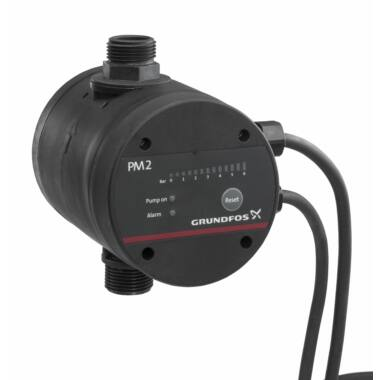 Presostat electronic PM2 GRUNDFOS