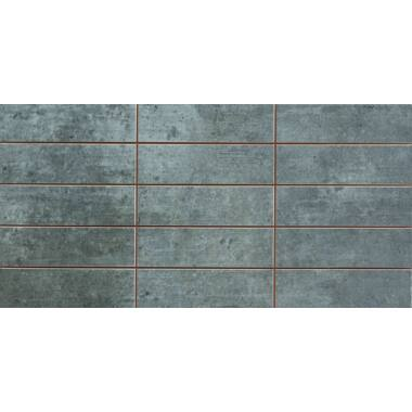 Faianta 20x40 cm Nord Mosaico Gris AZULEV