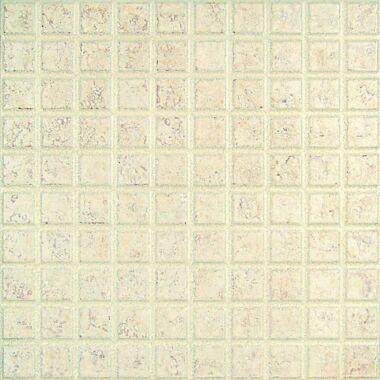 Faianta 30x30 cm Marmi Mosaico Blanco AZULEV