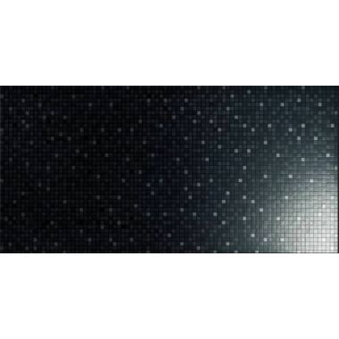 Faianta 25x50 cm Aurea Negro C.LATINA