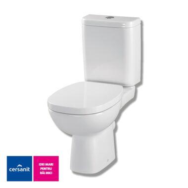 Set wc compact 316 Facile 010 3/6l cap dur K30-017 CERSANIT