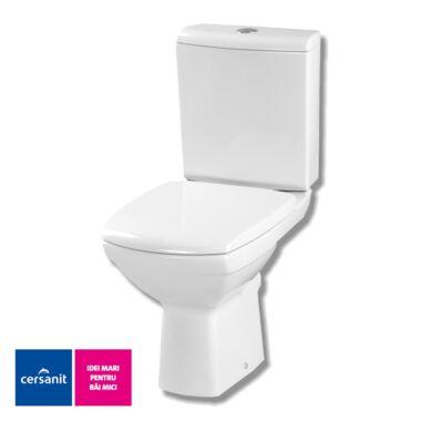 Set wc compact 313 Carina 010 3/6l dur len K31-014 CERSANIT