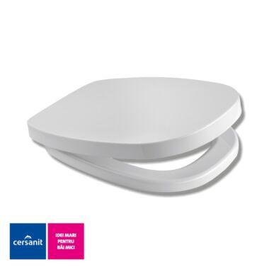 Capac WC Facile duroplast antibacterial K98-0066 CERSANIT