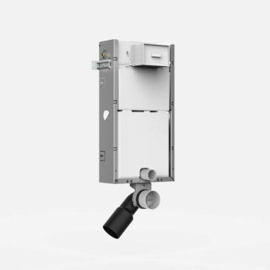 Modul WC montabil in zidarie Tip 980N SNT9570200 SANIT