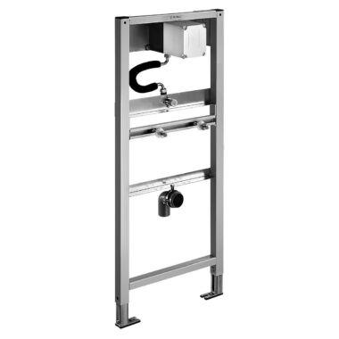 Modul montaj pisoar Compact2 032820099 SCHELL