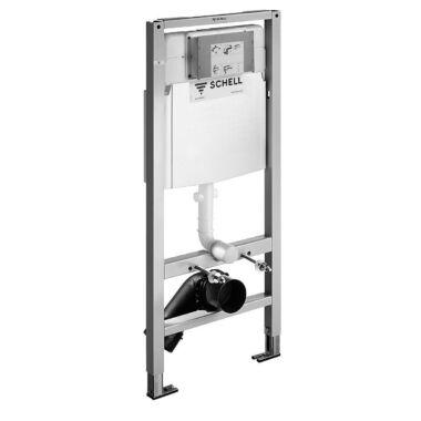 Modul WC autoportant SCHELL 032500099