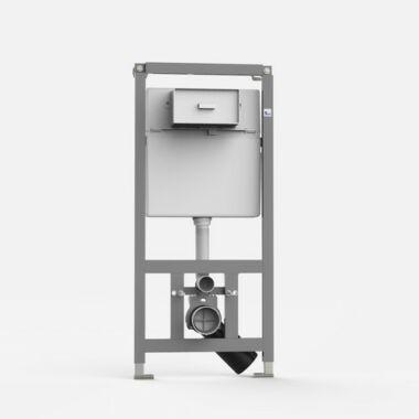 Modul WC autoportant tip 995M SNT9055000 SANIT
