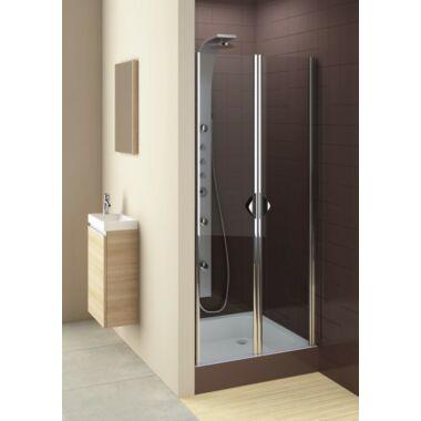 Usa cabina dus 90x185 cm tip salon Glass5 103-06357 AQUAFORM