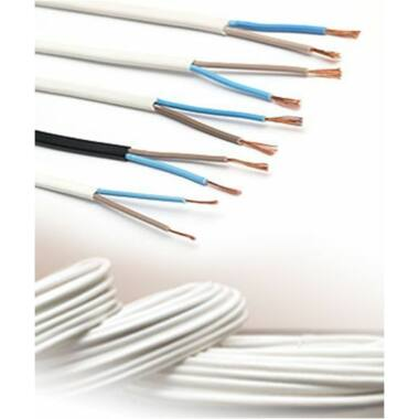 Cablu MYYUP 2x0.5