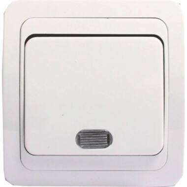 Intrerupator cu LED ST ECO 05203
