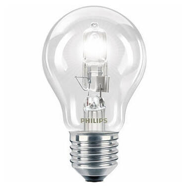 Bec ECO classic 30 53W E27 A60 CL PHILIPS