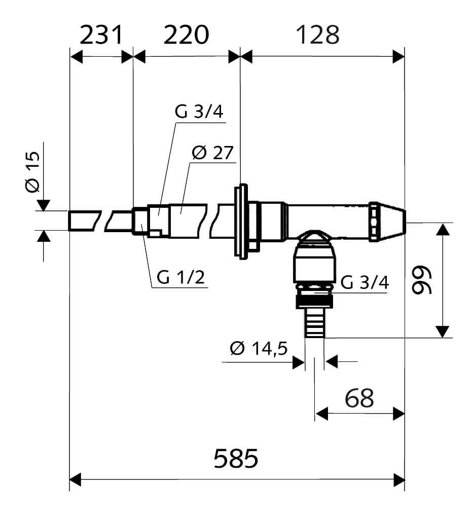POLAR II date tehnice