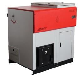 Cazan pe peleti LAFAT, SM ECO 35 kW