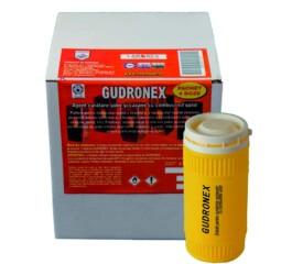 Praf de curatat sobe si cazan comb solid 250 g Gudronex