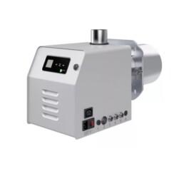 Arzator peleti B-ESSENTIAL 50 kW cu snec BMAX