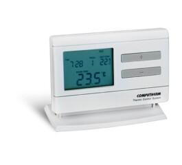 Termostat digital radio frecventa Q7rf COMPUTHERM