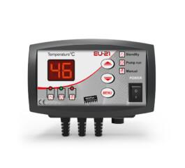 Controler pompa digital TECH EU-21