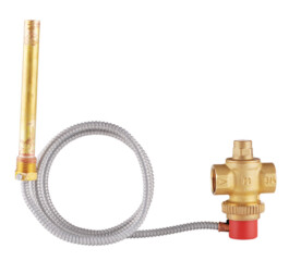 "Ventil termostatic cazan Max 93kw HONEYWELL TS131-3/4""A"