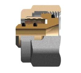 Racord 16x2 (filet 24x19) pt teava multistrat FIV 6238R917