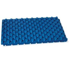 Placa polistiren cu nuturi 2cm (60x110=0.66Mp/buc) FIV
