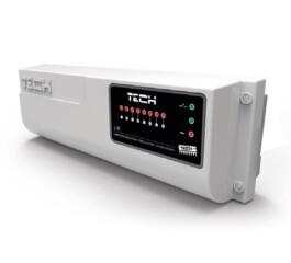 Regleta de clema 230V TECH EU-L5