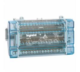Bloc distributie modulara 4P x 17 125 A LEGRAND 004876