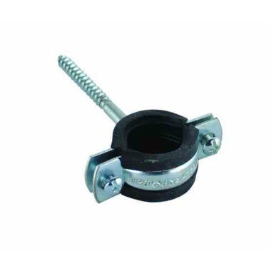 Colier tija garnitura 3/4'' + diblu plastic 10mm