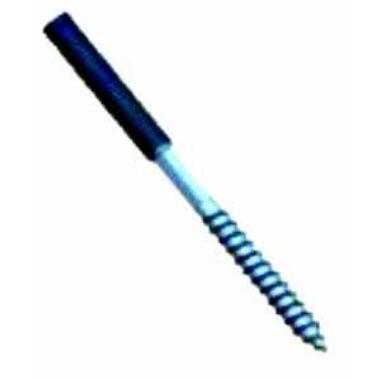 Accesor colier 10x100 + diblu plastic 12mm