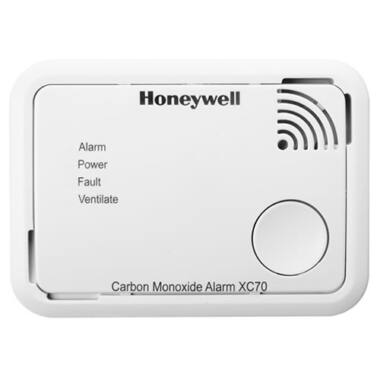 Detector CO HONEYWELL XC70-RO