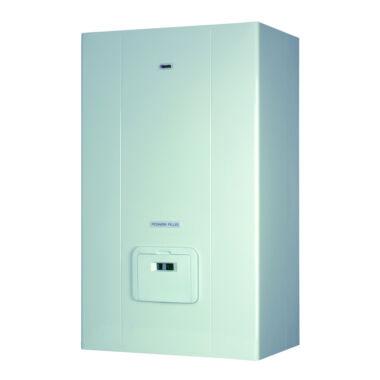 Centrala termica murala condensatie pentru incalzire, Beretta, Power Plus M, 50 kW