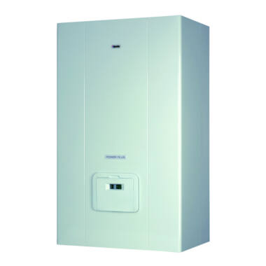 Centrala termica murala condensatie pentru incalzire, Beretta, Power Plus M, 100 kW
