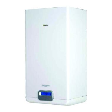 Centrala termica murala condensatie pentru incalzire si preparare acm, instant, Beretta, Exclusiv Green 25 CSI, 25 kW