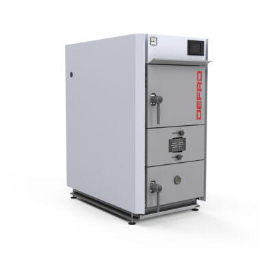 Cazan gazeificare 40 kw DEFRO HG40