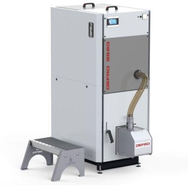 Cazan pe peleti DEFRO, Bio Slim, 6-20 kW