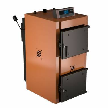 Cazan pe lemn cu gazificare Pyrocal 48 kW